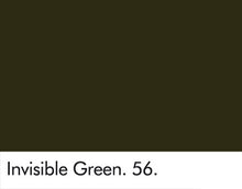 Little Greene - 56. Invisible Green