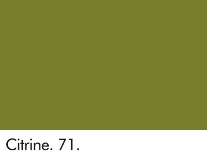 Little Greene - 71. Citrine