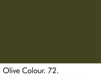 Little Greene - 72. Olive Colour