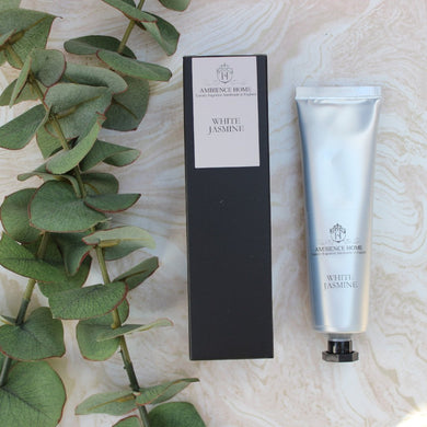WHITE JASMINE HAND & BODY LOTION TRAVEL TUBE