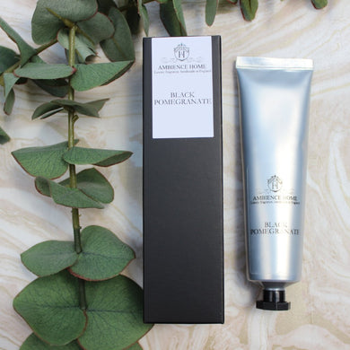 BLACK POMEGRANATE HAND & BODY LOTION TRAVEL TUBE