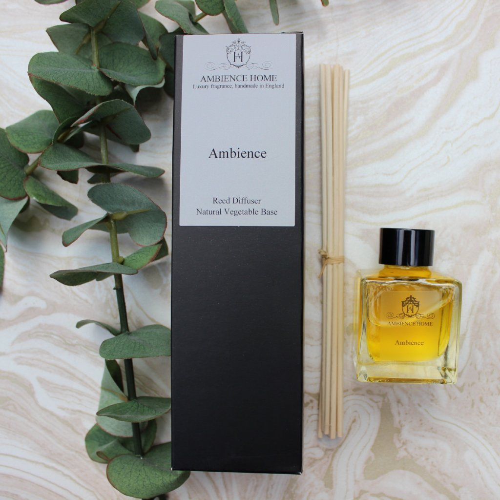 AMBIENCE DIFFUSER