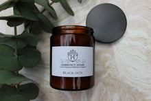 BLACK OUD PHARMACY CANDLE