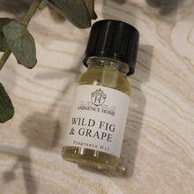 WILD FIG & GRAPE FRAGRANCE OIL
