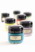 Little Greene - 1. China Clay