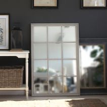 LARGE FRAME MIRROR