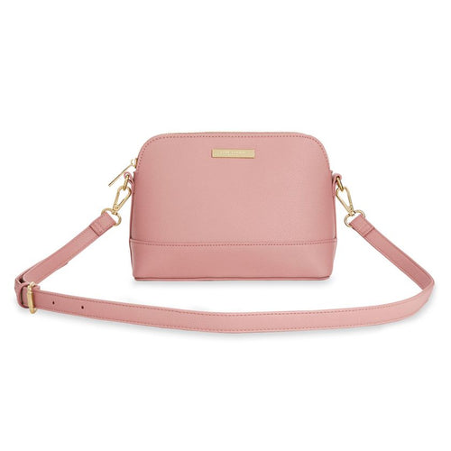 HARPER CROSS-BODY BAG