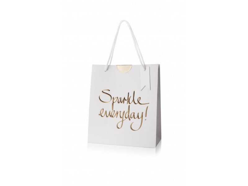 SPARKLE EVERYDAY GIFT BAG
