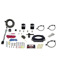 Nitrous Express LT2 C8 Nitrous Plate Kit (50-300HP) w/o Bottle