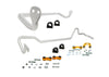 Whiteline 93-01 Subaru Impreza L / 98-01 Subaru Impreza RS Front & Rear Sway Bar Kit