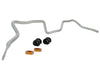 Whiteline 02-06 Acura RSX Front 22mm Heavy Duty Adjustable Sway Bar