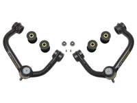 ICON 2004+ Ford F-150 / 2014+ Ford Expedition Tubular Upper Control Arm Delta Joint Kit