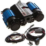 ARB High Performance Twin On-Board Compressor Kit - 12V
