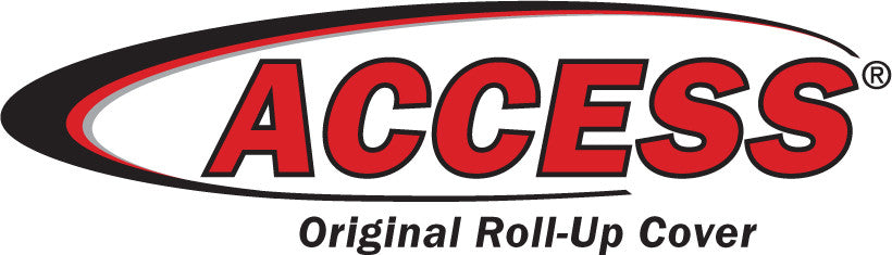 Access Vanish 94-03 Chevy/GMC S-10 / Sonoma 6ft Bed (Also Isuzu Hombre 96-03) Roll-Up Cover