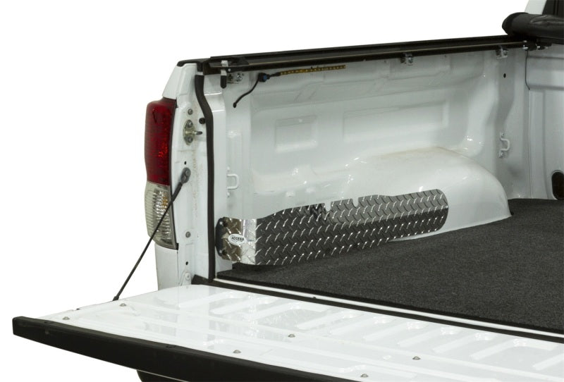 Access Accessories Cargo Management (Galv. Truck bed pockets w/EZ-Retriever II)