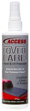 Access Accessories Toneeau Cover Care Cleaner (8 oz Spray Bottle)