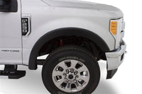 Bushwacker OE Style Flares 2pc Black 18-19 Ford F-150