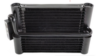 CSF Race-Spec Oil Cooler 11-16 BMW 135i(X) 5 Door F20/ M135i(X) 3 Door F21