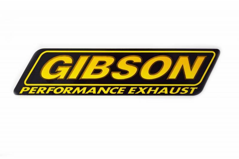 Gibson 07-11 Jeep Wrangler JK Rubicon 3.8L 1-1/2in 16 Gauge Performance Header - Ceramic Coated