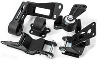 Innovative K20 Motor Mounts 85A Bushings 05-12 Lotus Elise & Exige