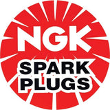 NGK BMW L6 1987 Spark Plug Wire Set