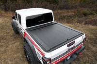 Roll-N-Lock 5ft bed M-Series Retractable Tonneau Cover 2020 Jeep Gladiator
