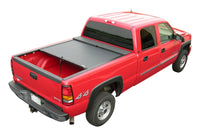 Roll-N-Lock 78in Retractable Hard Tonneau Cover 99+ Chevrolet GMC