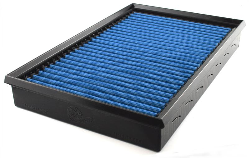 aFe OE High Performance Engine Air Filter 07-10 BMW X5 L6 3.0L