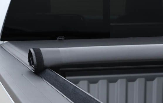 Access Lorado 2009-2016 Dodge Ram 1500 5ft 7in Bed Roll-Up Tonneau Cover (Without Bed Rail Storage)