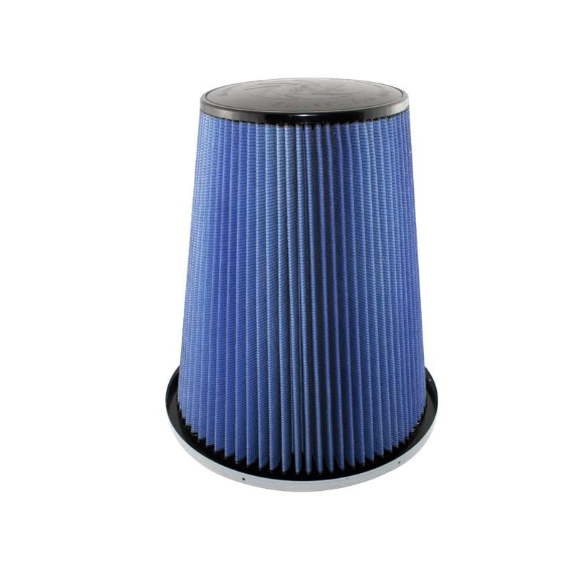 aFe ProHDuty Air Filters OER PG7 A/F HD PG7 RC: 9-3/8OD x 5-3/8ID x 11H