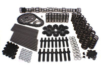 COMP Cams XM296HR-12 Xtreme Marine Camshaft Complete Kit (For Jet Boat With A or B Impeller in Bracket Racing or Performance Use)