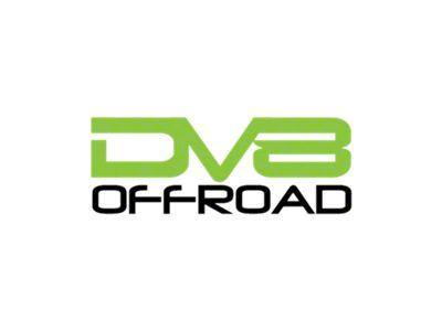 DV8 Offroad Replacement Wireless Remote (For 12000LB Winches)