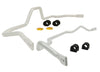Whiteline 01-06 Acura RSX DC5 Type R / Type S Front & Rear Sway Bar Kit