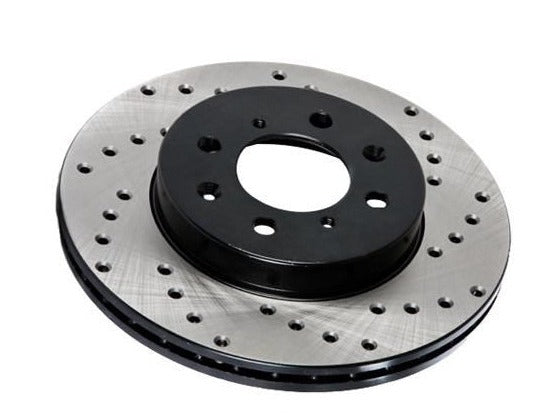 For Porsche 911 Carrera 997 Front Brake Kit Front Rotors Pads Wear Sensors