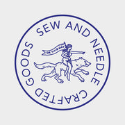 Sew And Needle