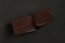Standard Wallet - No Top Barrier
