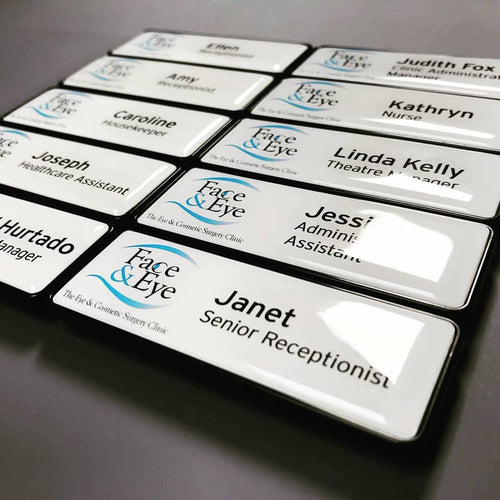 surgery-clinic-receptionist-badges