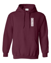 Coloured Chinese Symbol Hoodies