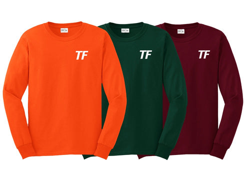 TF Long Sleeve Tee