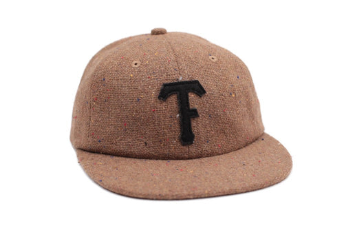 TF Tweed 6 Panel