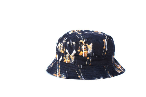 Astro Painting Bucket Hat Reversible