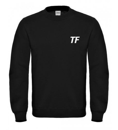 Black TF Sweatshirt