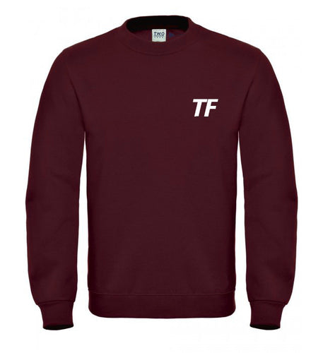 Wine TF Sweatshirt