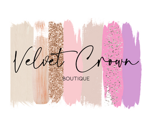 Velvet Crown Boutique
