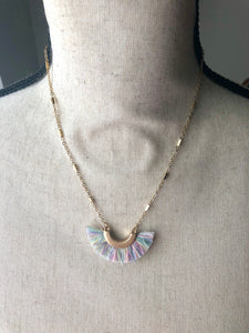 Unicorn Deams Necklace - Velvet Crown Boutique