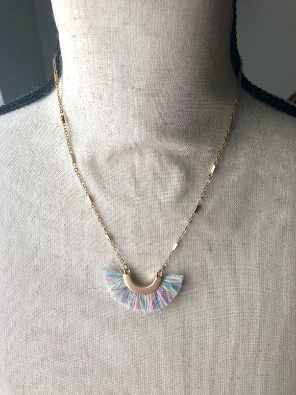 Unicorn Deams Necklace