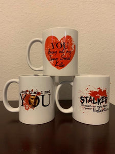 Mug YOU Set - Velvet Crown Boutique