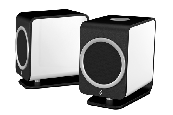 ESSENCE active sound system