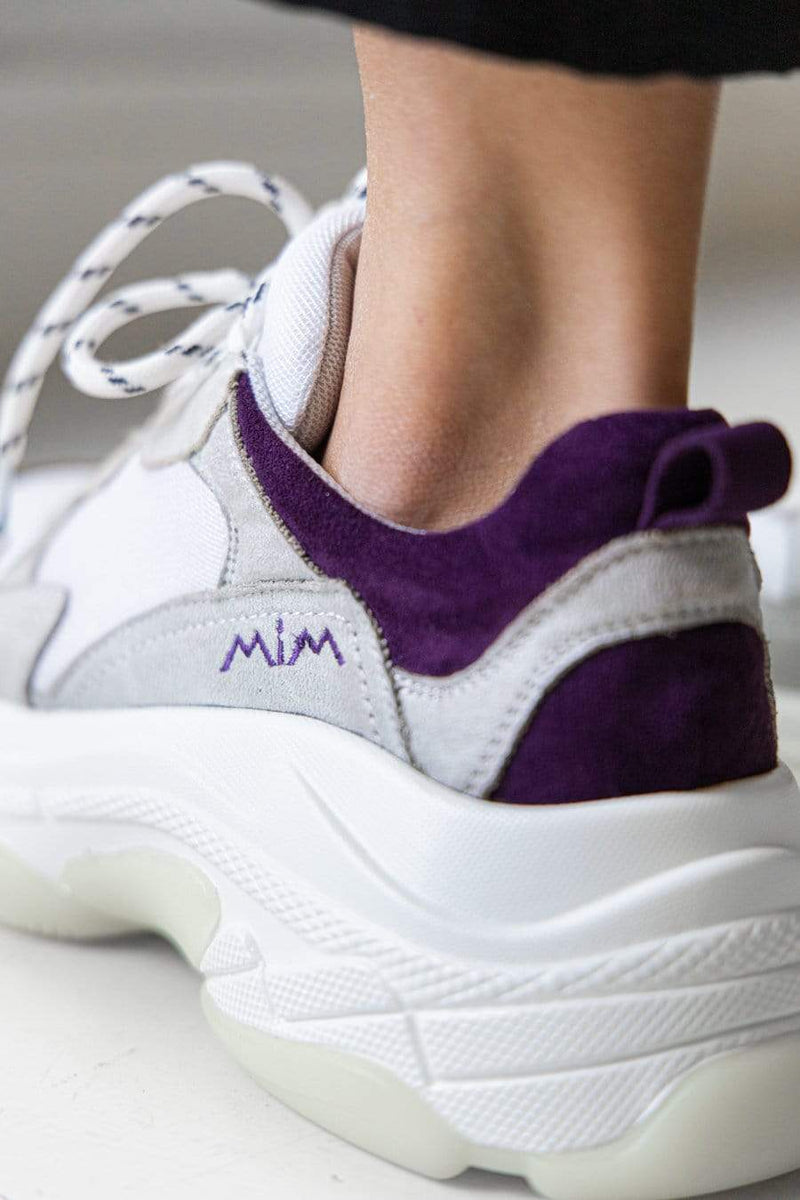 Mim Shoes Buzz Lila