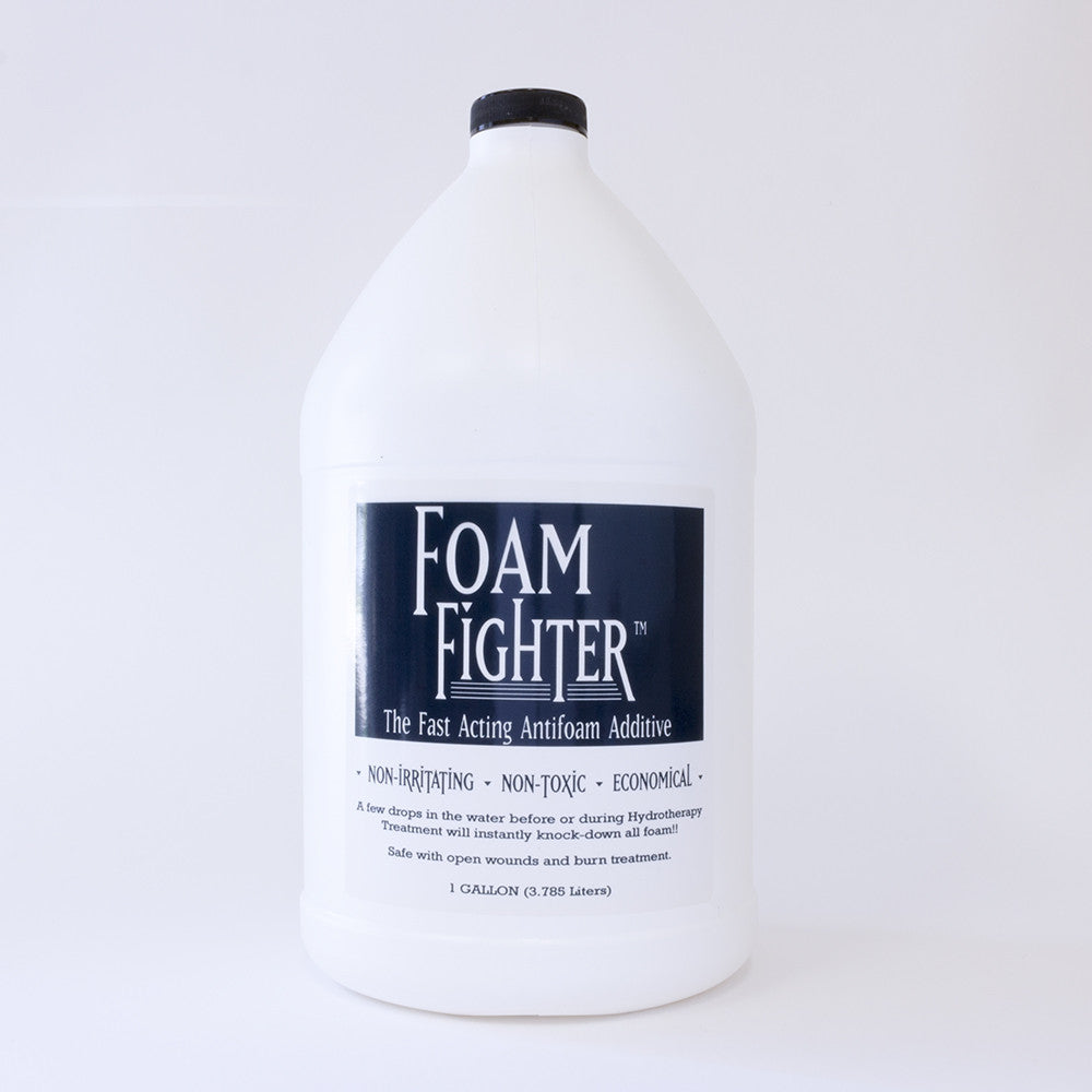 Foam Fighter